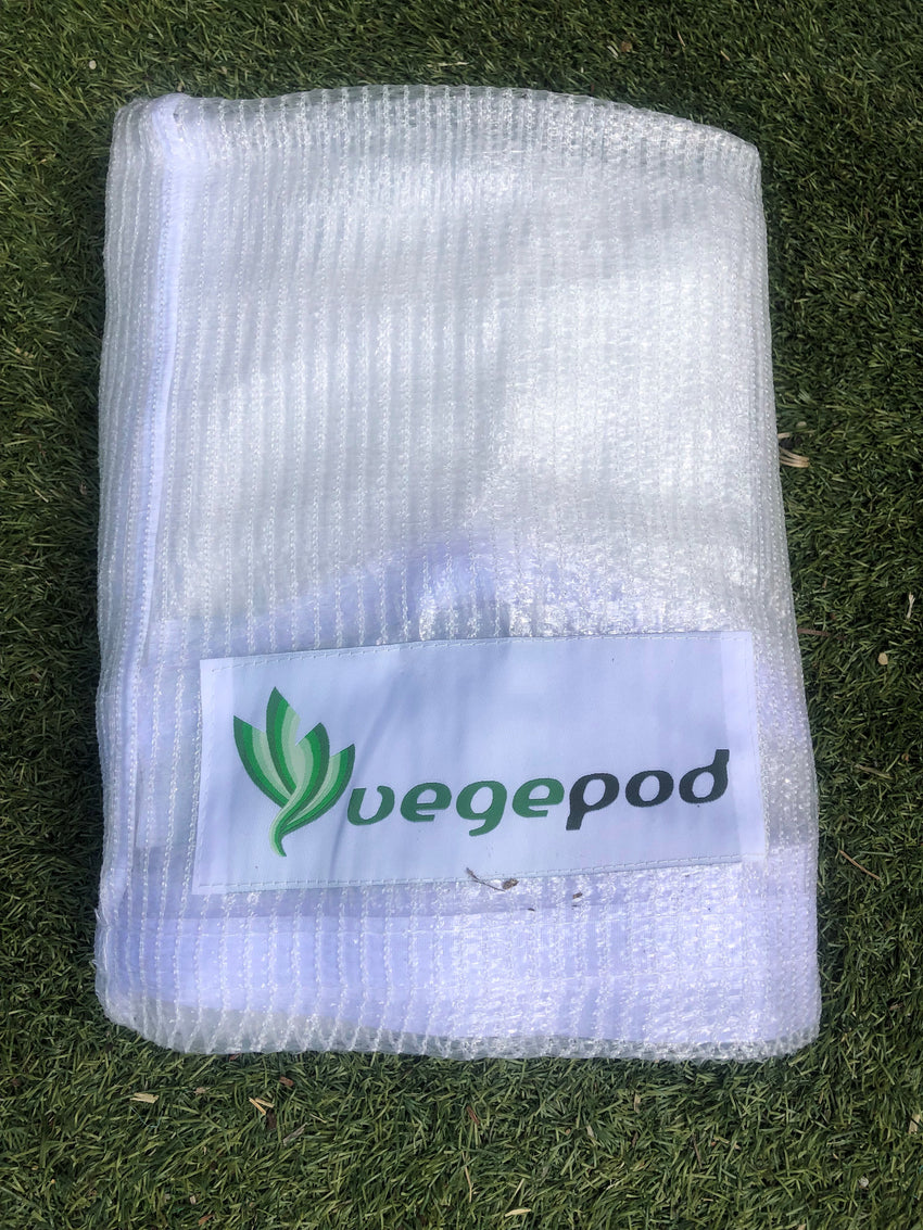 Replacement Mesh only Cover - Large (does not include poles, connectors and misters)