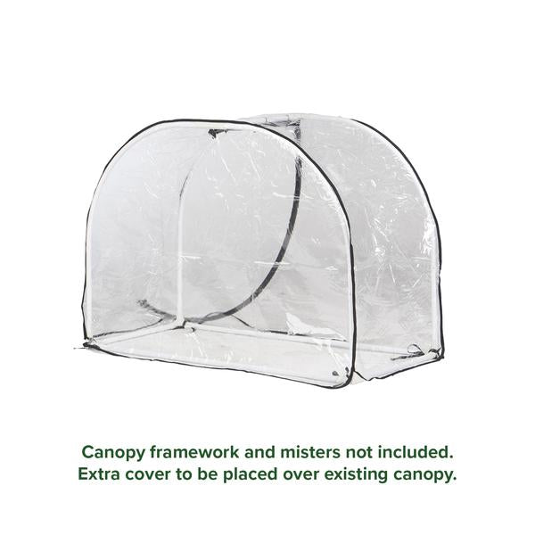 Small Hothouse Cover (PVC Cover only)