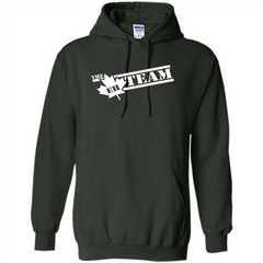 Funny The EH Team Canada T-shirt Pullover Hoodie 8 oz - WackyTee
