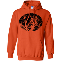 Tree Of Life T-shirt Save Our Planet Pullover Hoodie 8 oz - WackyTee