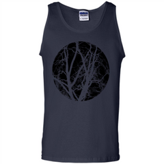 Tree Of Life T-shirt Save Our Planet Tank Top - WackyTee