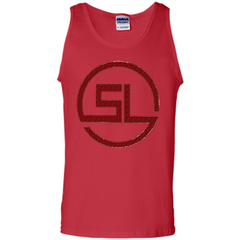 Spike LeStrange Official Store T-shirt Tank Top - WackyTee