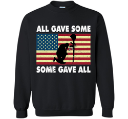 All gave some Some gave all T-Shirt Veteran & Memorial's Day shirt