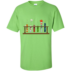 Muppet Science T-shirt Custom Ultra Cotton - WackyTee