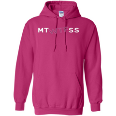 mtWTFss T-shirt Days Of Week Pullover Hoodie 8 oz - WackyTee