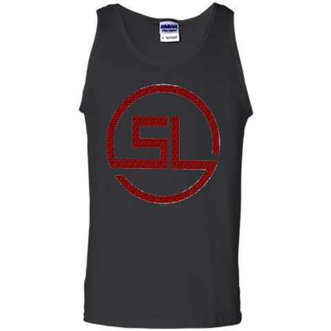 Spike LeStrange Official Store T-shirt Black / S Tank Top - WackyTee