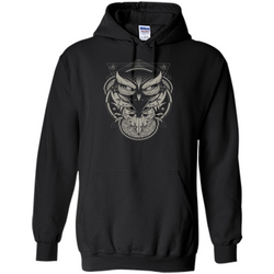 Alchemy Owl T-shirt
