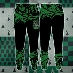 Cunning Like A Slytherin Harry Potter Jogging Pants