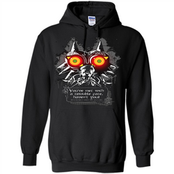 You've Met With A Terrible Fate, Haven't You T-shirt