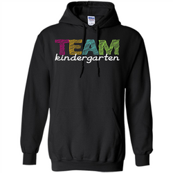 Team Kindergarten Grade Teacher T-Shirt
