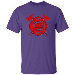 Fire Department Est 1993 T-shirt Custom Ultra Tshirt - WackyTee