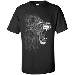 Fearless Tiger T-shirt