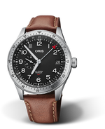 Big Crown ProPilot Timer GMT - Swiss Emporium Melbourne