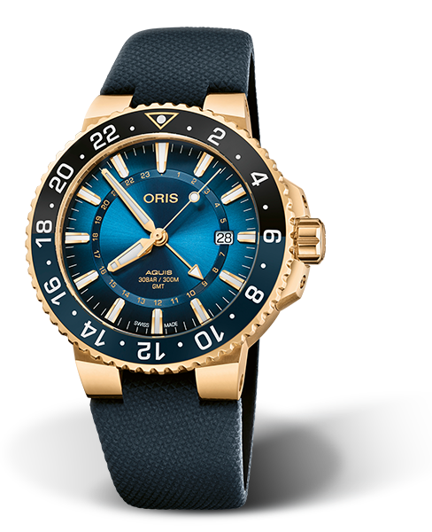 Carysfort Reef Gold Limited Edition - Swiss Emporium Melbourne