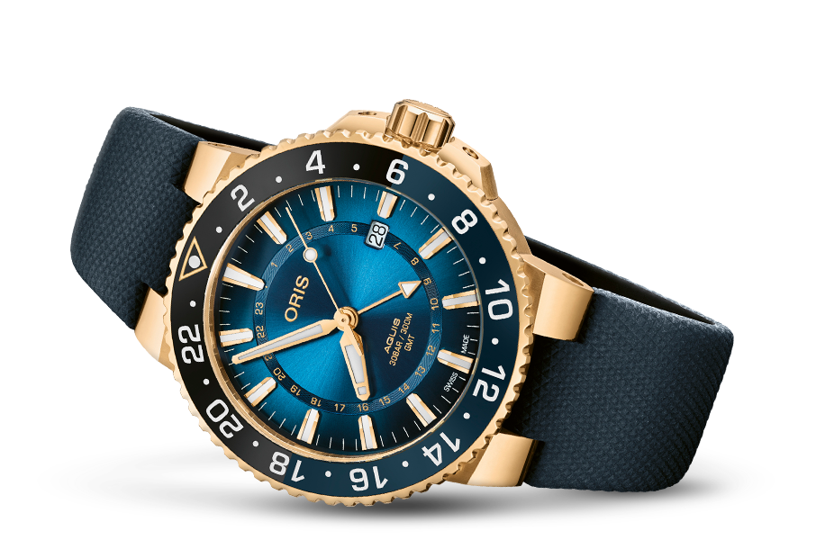 Carysfort Reef Gold Limited Edition