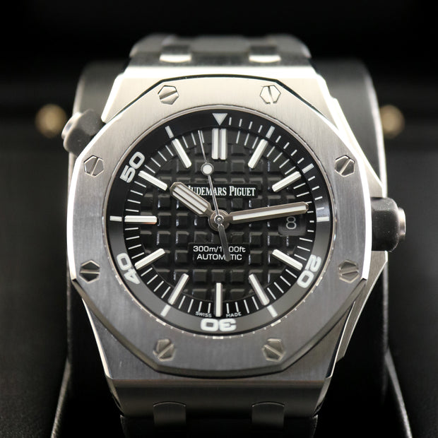 Royal Oak Offshore Diver - Swiss Emporium Melbourne