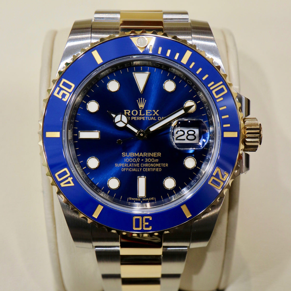 Submariner Date - Swiss Emporium Melbourne