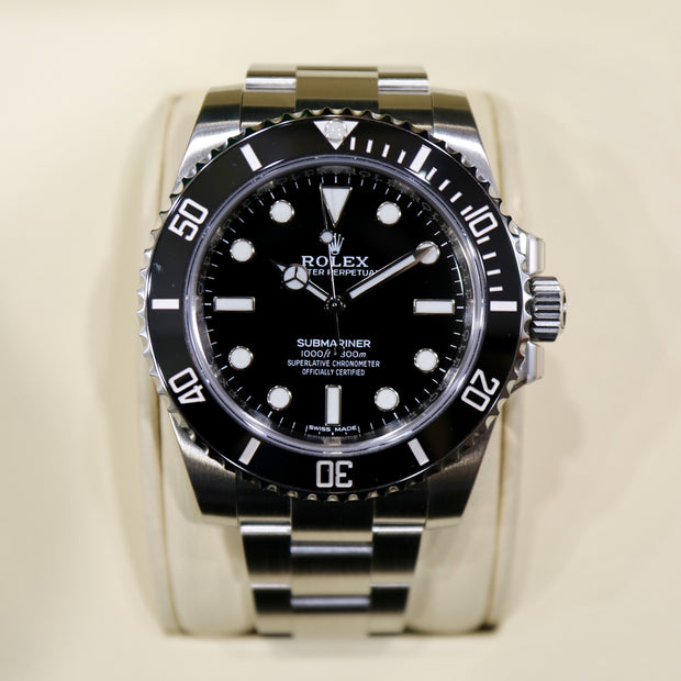 Submariner - Swiss Emporium Melbourne