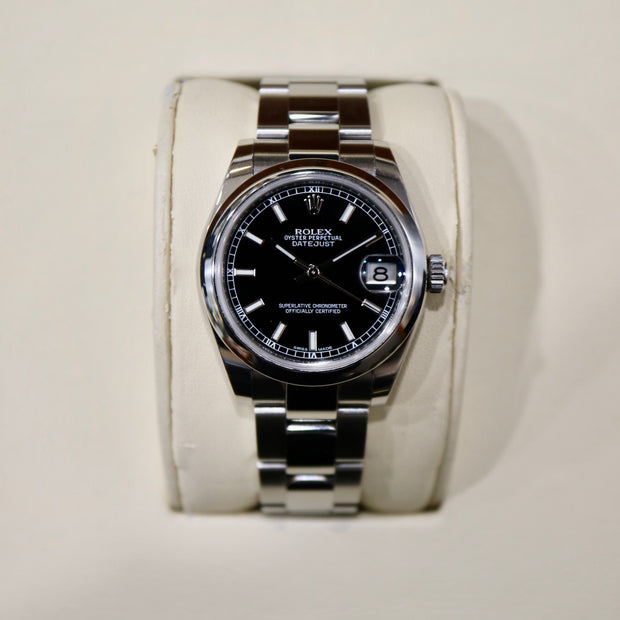 Datejust 31mm