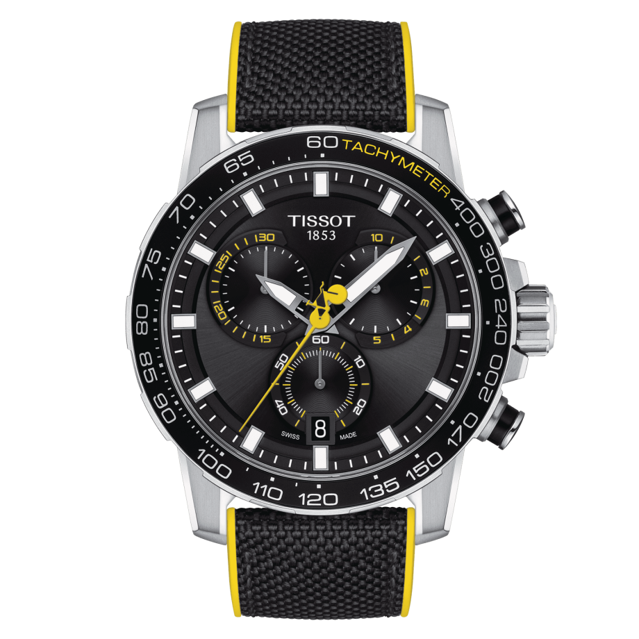 Supersport Chrono Tour De France 2020 Special Edition
