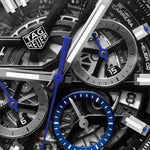 TAG Heuer Carrera Chronograph Limited Edition