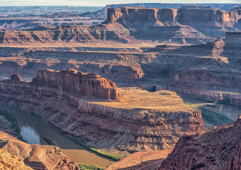 Dead Horse Point Peninsula