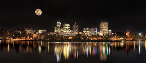 Denver Worm Moon