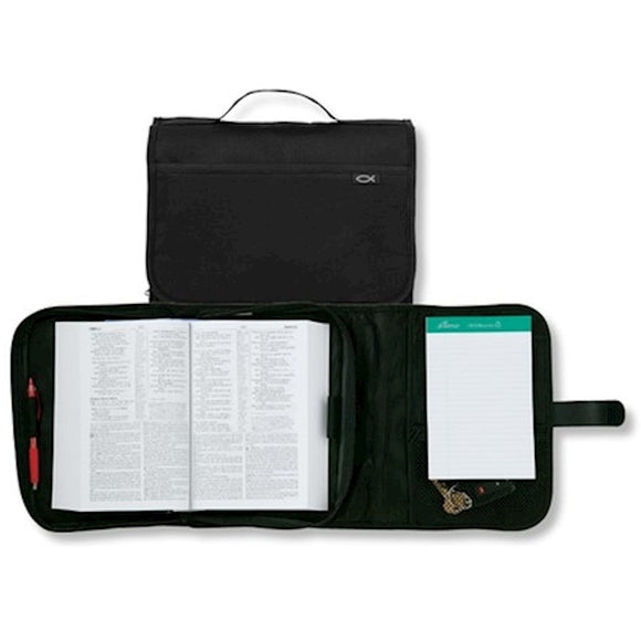 Bible Cover -Tri Fold Organizer