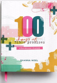 100 Days Of Bible Promises - Devotional Journal