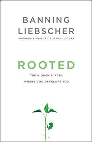 Rooted: The Hidden Places Where God Develops You