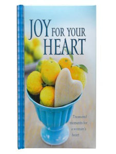 Joy for Your Heart Devotional