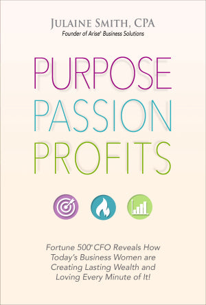 Purpose Passion Profits