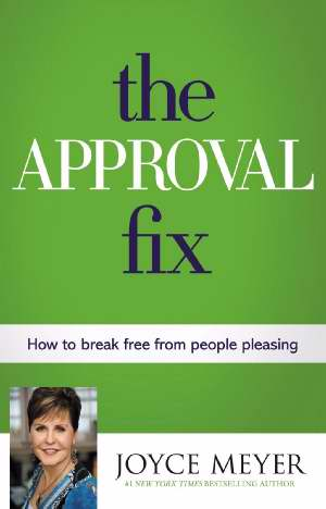 Approval Fix: How To Break Free From People Pleasing