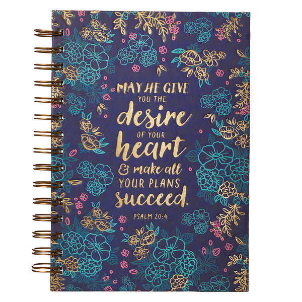 Heart Desire Journal