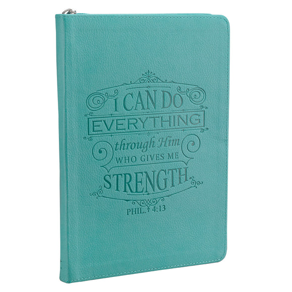 I Can Do Everything Journal