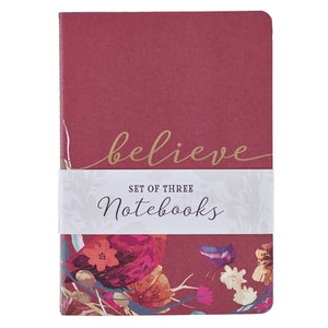 Notebooks Medium Blessed Is She by Christian Art Gifts