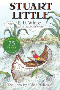 Stuart Little by White, E. B.