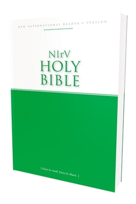 NIRV, Economy Bible, Paperback: Easy to Read. Easy to Share. by Zondervan