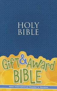 Gift and Award Bible-NIRV by Zondervan
