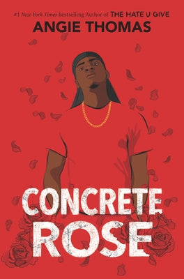 Concrete Rose by Thomas, Angie