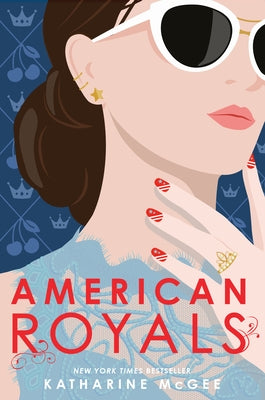 American Royals by McGee, Katharine