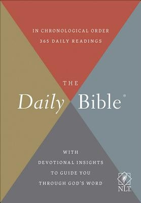 The Daily Bible(r) (Nlt) by Smith, F. Lagard
