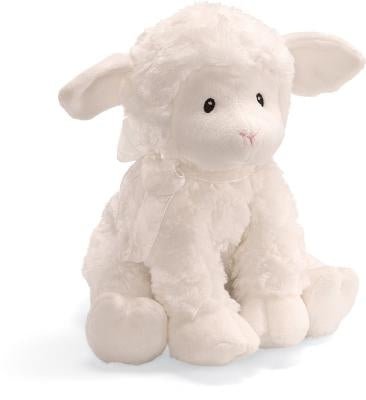Lena Lamb Keywind - Jesus Love by Gund
