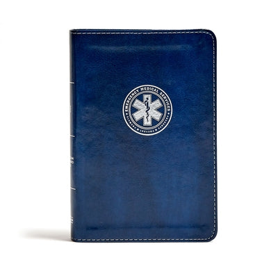 CSB EMS Bible by Csb Bibles by Holman