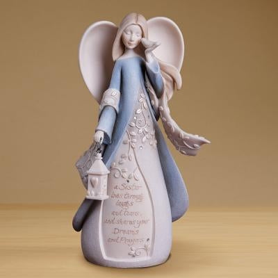 Sister Figurine by Enesco