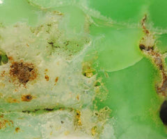 Chrysoprase crystals for crystal healing