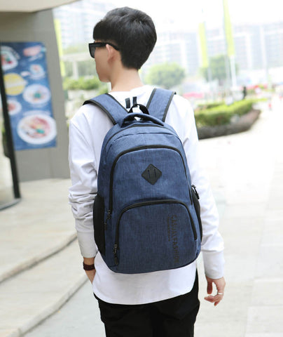 """Casual Fashion"" Sports and Leisure Bag"