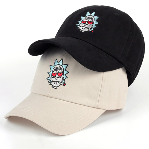 "Rick Sanchez ""Fried"" Hat"
