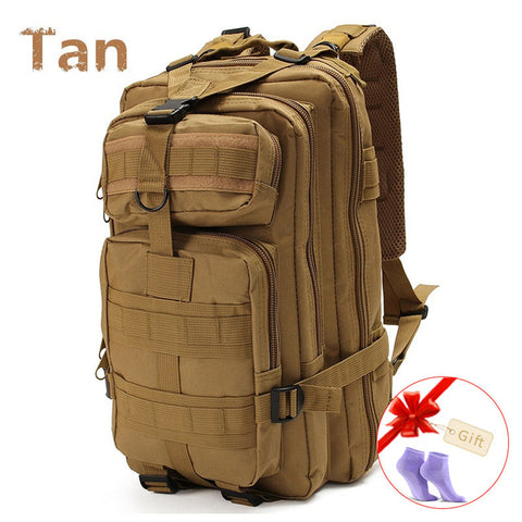 Sand Scope Tactical Backpack