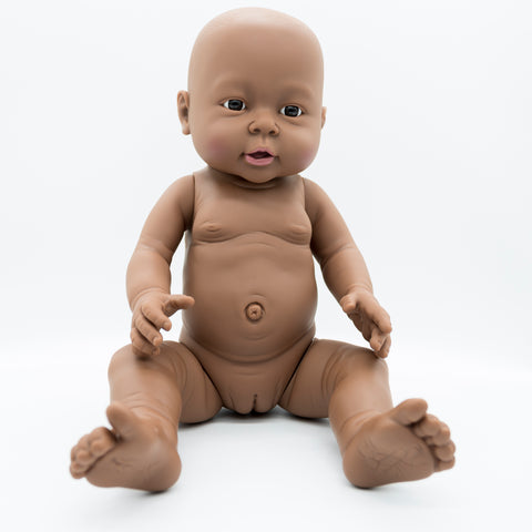 Anatomically Correct Dark Skin Tone